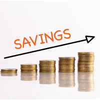 Four Ways to Give Savings a Boost
