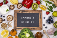Natural Ways To Boost Your Immune System